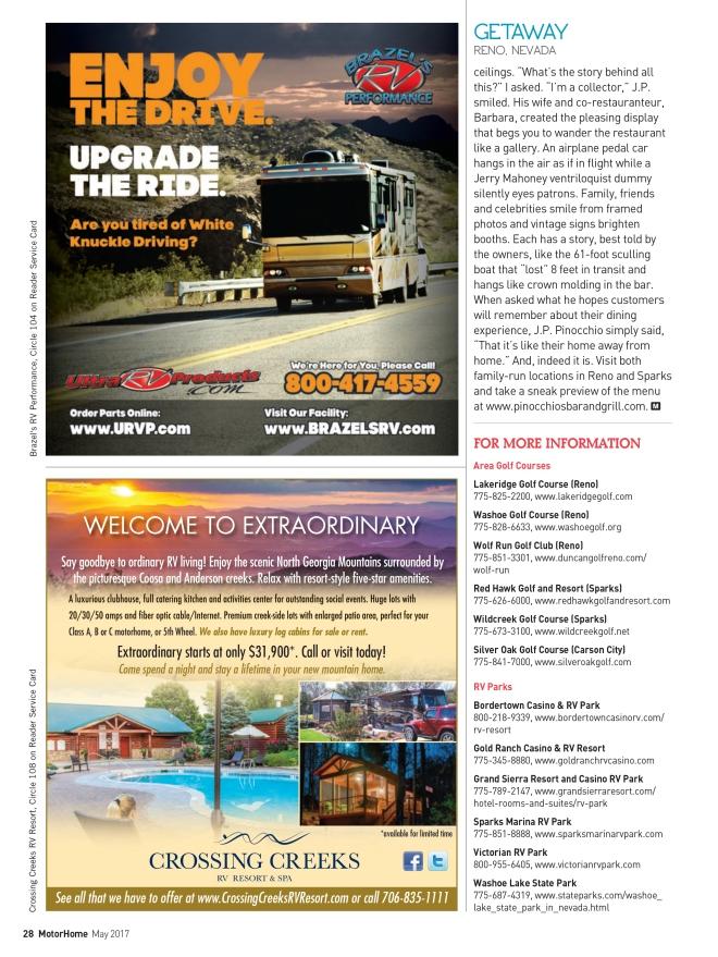 Blame It on Reno - MotorHome Magazine - May 2017-7
